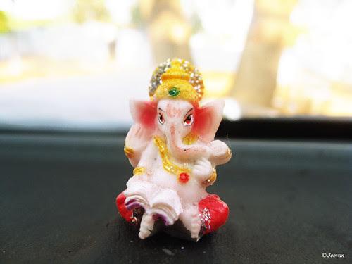 Dashboard Ganesh