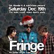 Fringe, the indie music video dance party! - San Francisco, CA at Madrone Art Bar | SF Station