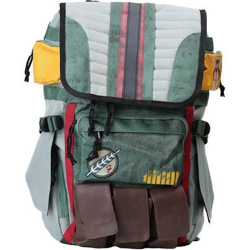 Star Wars Backpack - Boba Fett Laptop