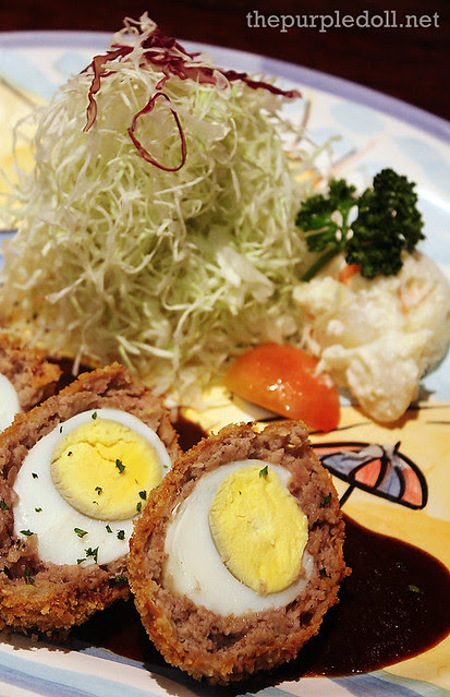 Scotch Egg P375