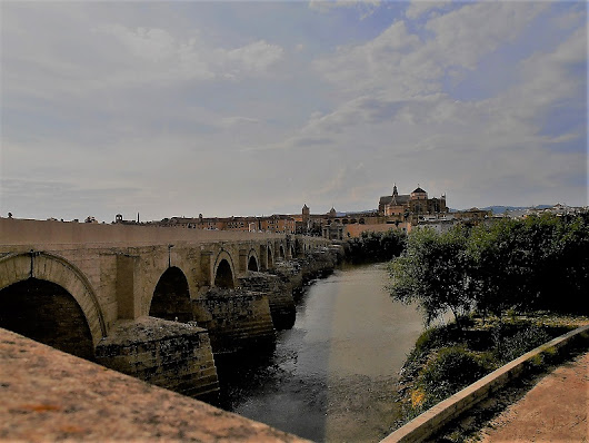 Cordoba, Spain Full of UNESCO Sites