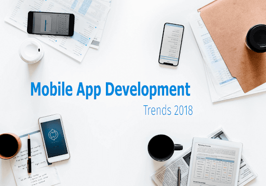 Eminent Mobile App Development Trends to Follow in 2018 - Ultimate WordPress Plugins by Supsystic