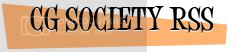 CG Society RSS Feed