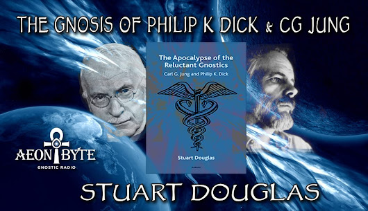 The Gnosis of Philip K. Dick and CG Jung