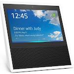 Amazon Echo Show Smart display - Wireless - White