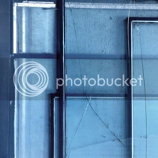 Blå notater fra en glassmesters bakgård