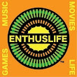 EnthusLife Podcast Ep 31 The One With Rashanii