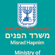 """Better than a Saudi Consulate!"" Misrad HaPnim unveils new slogan"