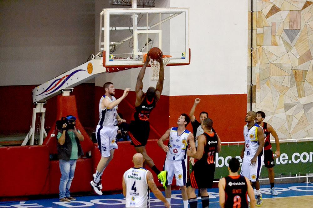 Meyinsse, do Flamengo, e Renan Lenz, do São José