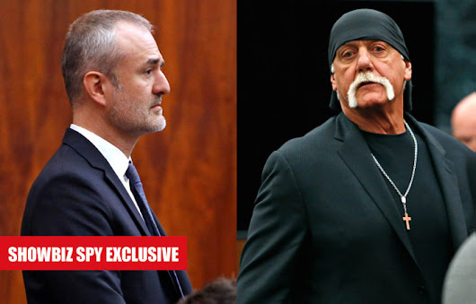 EXCLUSIVE: Gawker Knew What They Were Doing Posting The Hulk Hogan Sex Tape That Caused $100M Lawsuit - Showbiz Spy