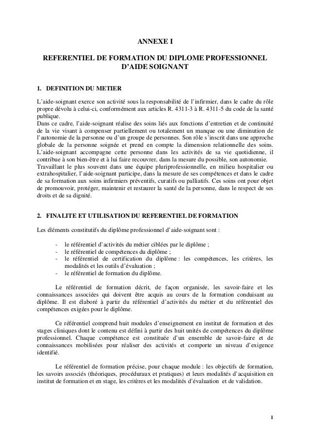 Analyse De Situation Aide Soignant Module 5 : analyse, situation, soignant, module, Lettre, Motivation, Formation, Aadhar