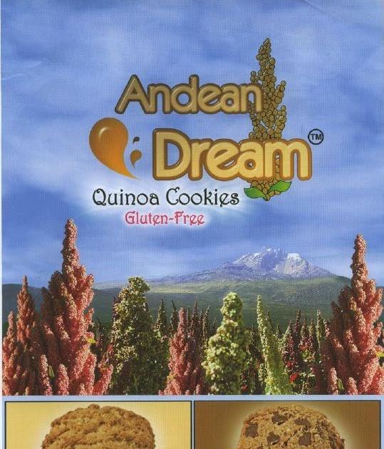 Andean Dream Quinoa Pasta Whole Foods