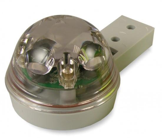rg-11 rain dome