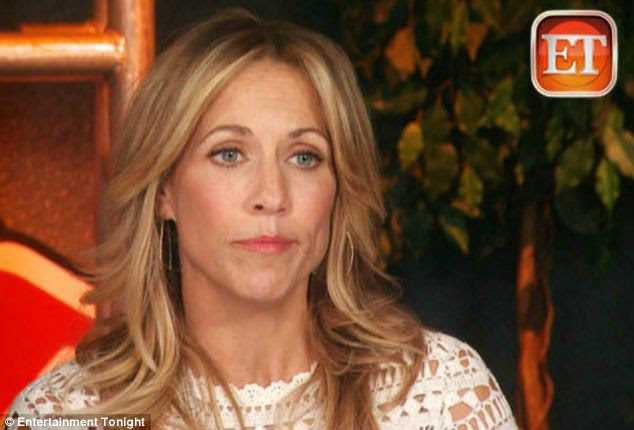 Spotlight: Sheryl Crow's interview in which she speaks about her former fiance Lance Armstrong's doping confession will air on Tuesday night