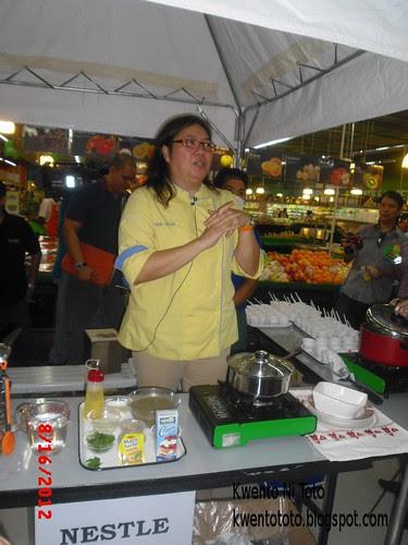 SM Hypermarket Master Chefs 19