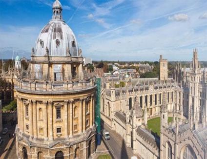 Oxford Graduate
