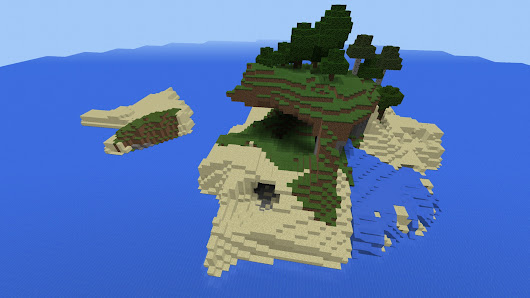 [PE 1.1] Tropical Survival Island