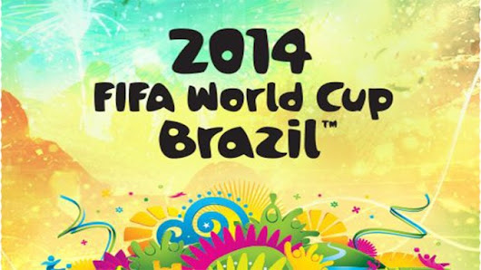 The Ultimate Guide to the FIFA World Cup 2014