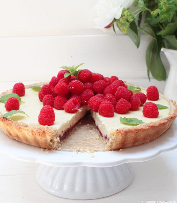 Saisonell kochen, eat seasonal, Sommertarte