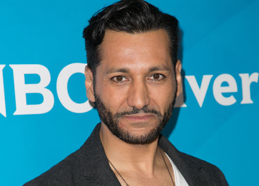 Cas Anvar Bio: In His Own Words – Video Exclusive, News, Photos