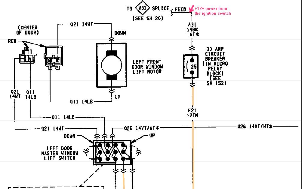 Diagram 94 Plymouth Acclaim Wiring Diagram Full Version Hd Quality Wiring Diagram Ritualdiagrams Politopendays It