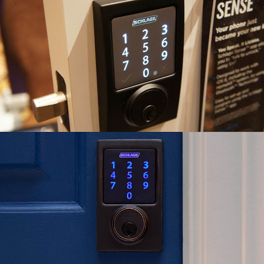 Schlage Connect vs Sense: Pros & Cons and Verdict • Leads Rating