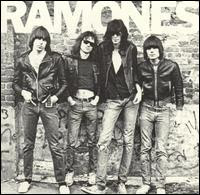 Ramones: Ramones