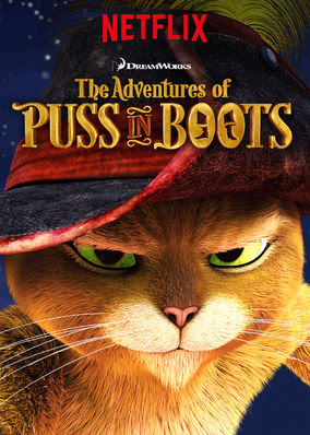 Adventures of Puss in Boots, The - Season 5