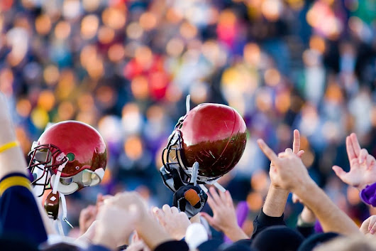 How to Jump Into High School Sports Marketing