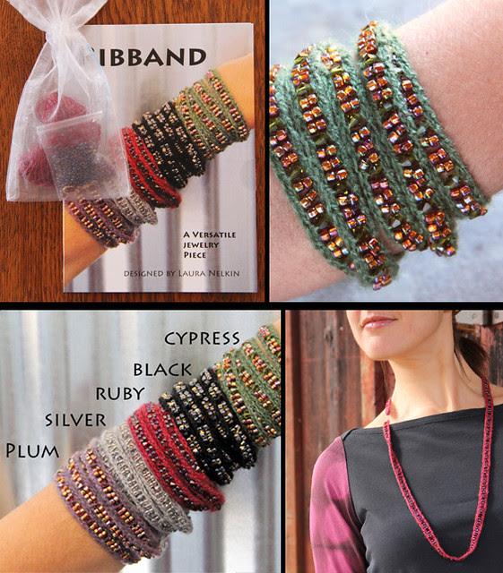 New Ribband Kits!