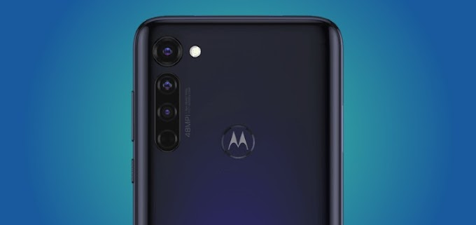Motorola G Stylus/Pro Camera app blurred or stylized images with zoom issue to be addressed via future update, says support