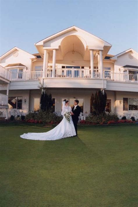 Bellport Country Club Weddings   Get Prices for Long