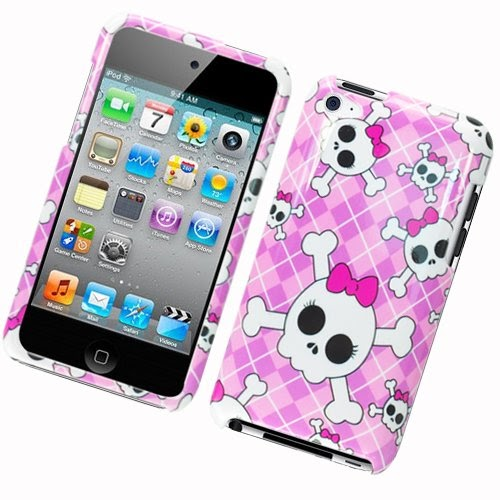 I Like The New Touch Of Pink In: Interest To Buy New IPod Touch 2010, IPod Touch, Apple