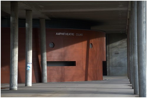 Lyon Université Porte des Alpes
