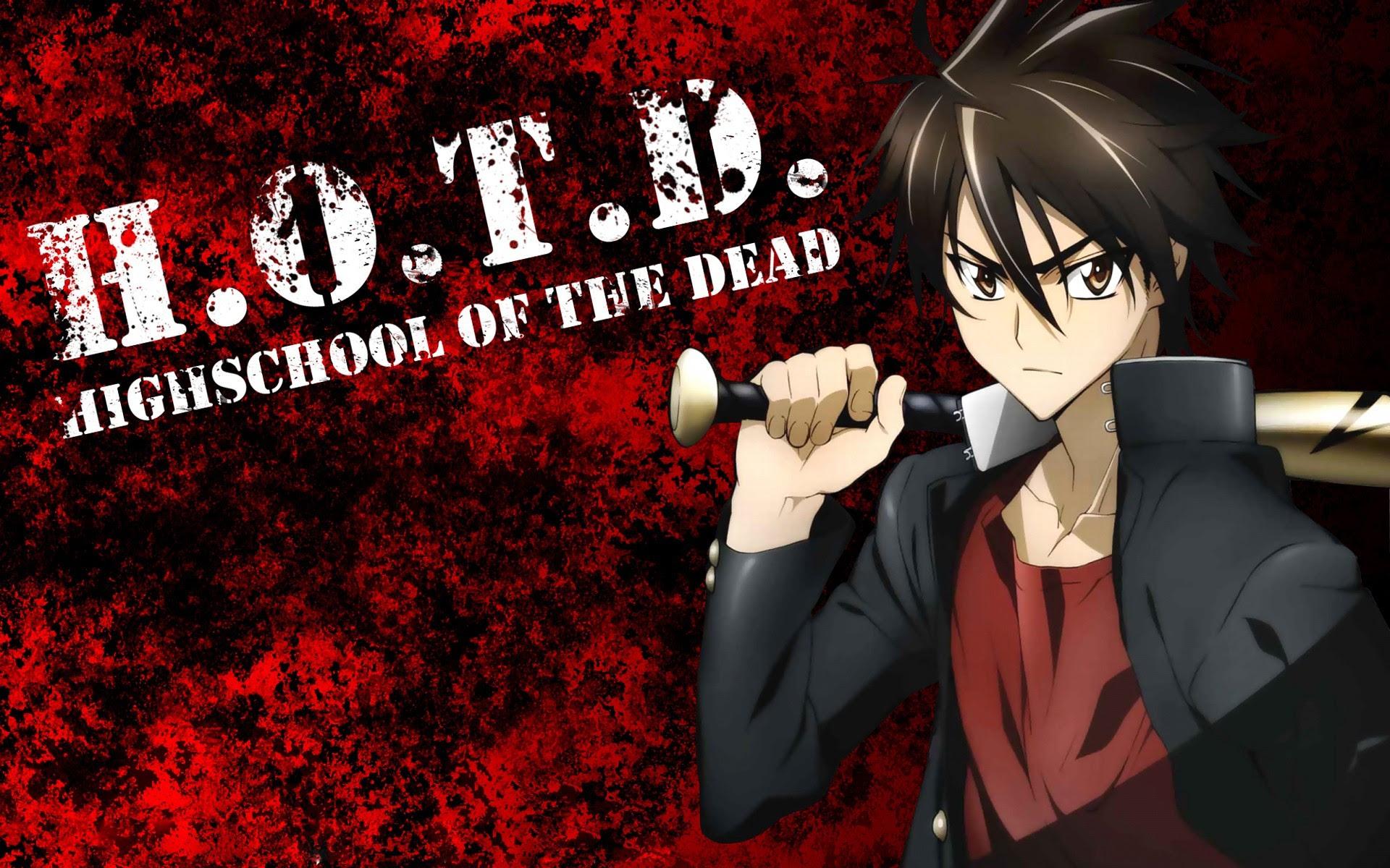 º Hotd º Highschool Of The Dead