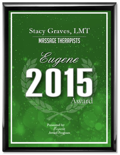 Stacy Graves, Licensed Massage Therapist