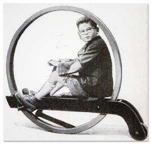 an banyak para penemu dan kreator membuat sebuah konsep  atau penemuan kendaraan yang t 10 Konsep Kendaraan Tempo Dulu yang Unik, Aneh dan Konyol