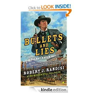 Bullets and Lies