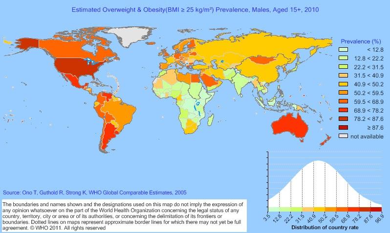 body fat percentage longevity