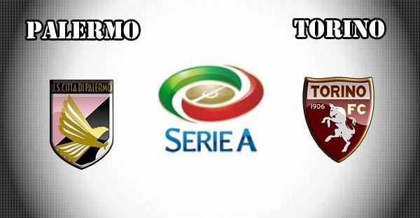 Assistir Palermo vs Torino ao vivo 17/10/2016