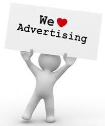 Tawaran Iklan di Blog