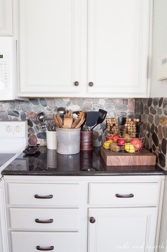 How to Fix Broken Drawer Fronts, Easily! | Table and Hearth