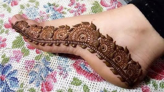 Mehndi For Foot : 💞mÊhÑĎÎ🌹 google