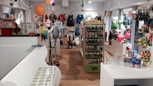 Save 3 jobs & save Eastbourne's last baby shop