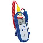 Comark C28/P15 Waterproof Thermocouple Probe - Digital - BioCote Antimicrobial
