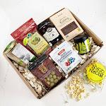 Vegan Delights Gourmet Gift Collection