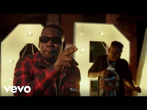 VIDEO: Qdot Ft. Zlatan – Olopa