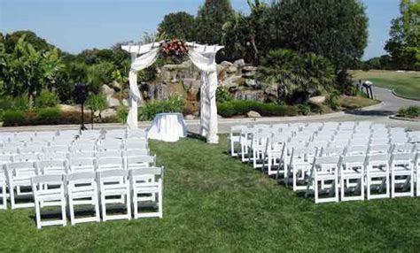 Skylinks Long Beach Wedding Officiant
