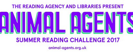 Summer Reading Challenge 2017: Animal Agents! - The Forum Southend