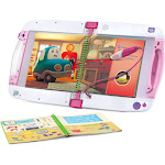 LeapFrog Leapstart Learning Success Bundle - Pink